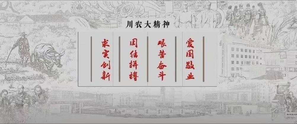 """《【杏耀注册登录】""""川农大精神""""命名20周年啦 传承精神财富 共谱时代新篇》"""