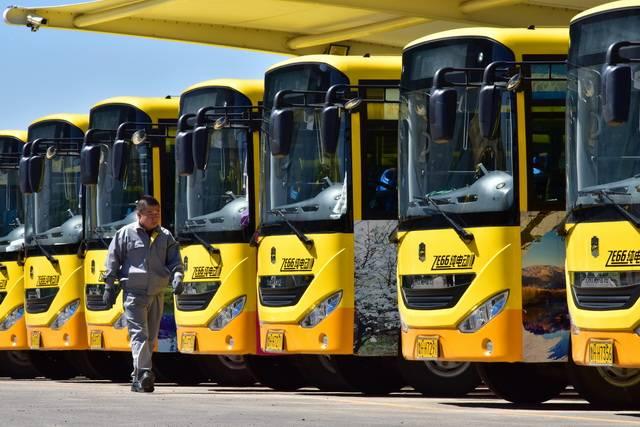 全国每天2.5亿人次公交出行,怎样才能做到更安全?