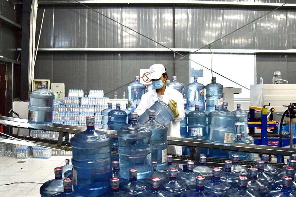 百县千村行(219)|毕业一年后 21岁的多吉仁真当上水厂副厂长