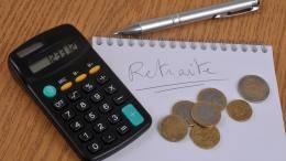 法国退休金错算率高企,一不小心就少近百欧元