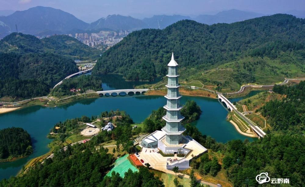 定了!第四屆中國綠化博覽會定于10月18日開幕