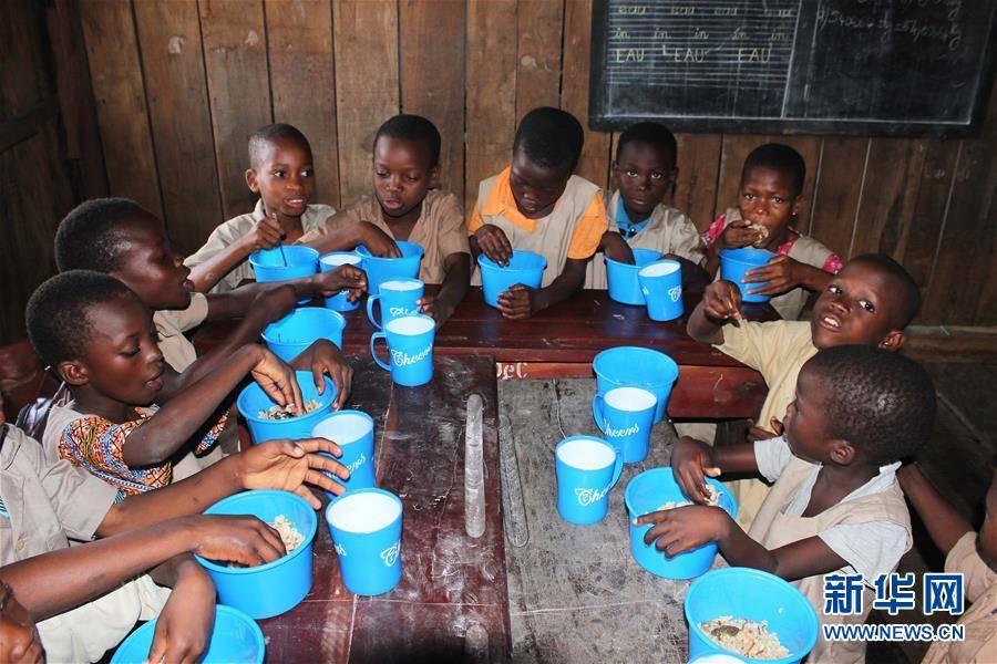 (國際)(5)世界糧食日:維護全球糧食安全 世界各國休戚與共