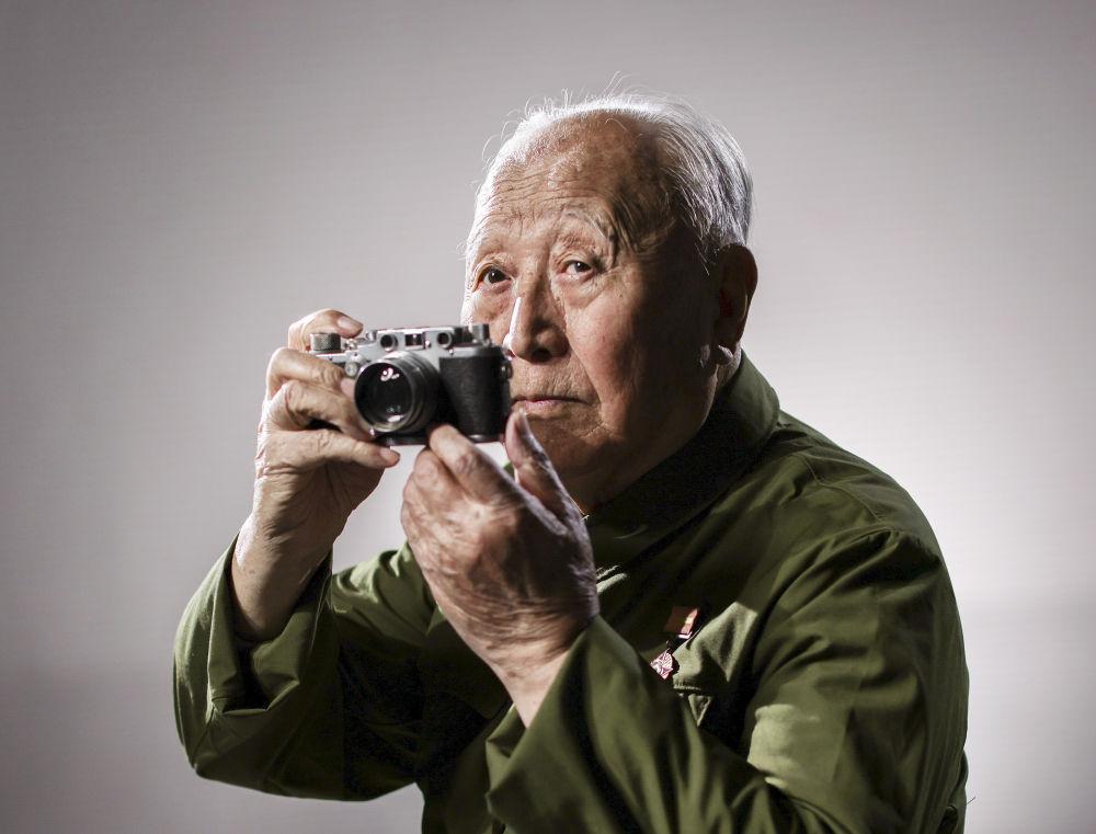 纪念抗美援朝70周年 | 致敬最可爱的人——钱嗣杰