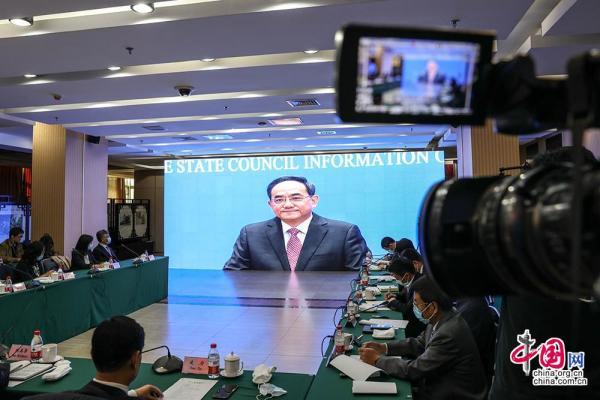 第十一届中蒙新闻论坛举行[组图]
