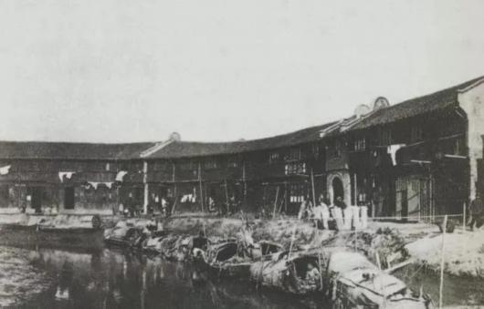 【记忆】永年里、沙洪河……虹口老街历史深处的回忆,你听说过吗?