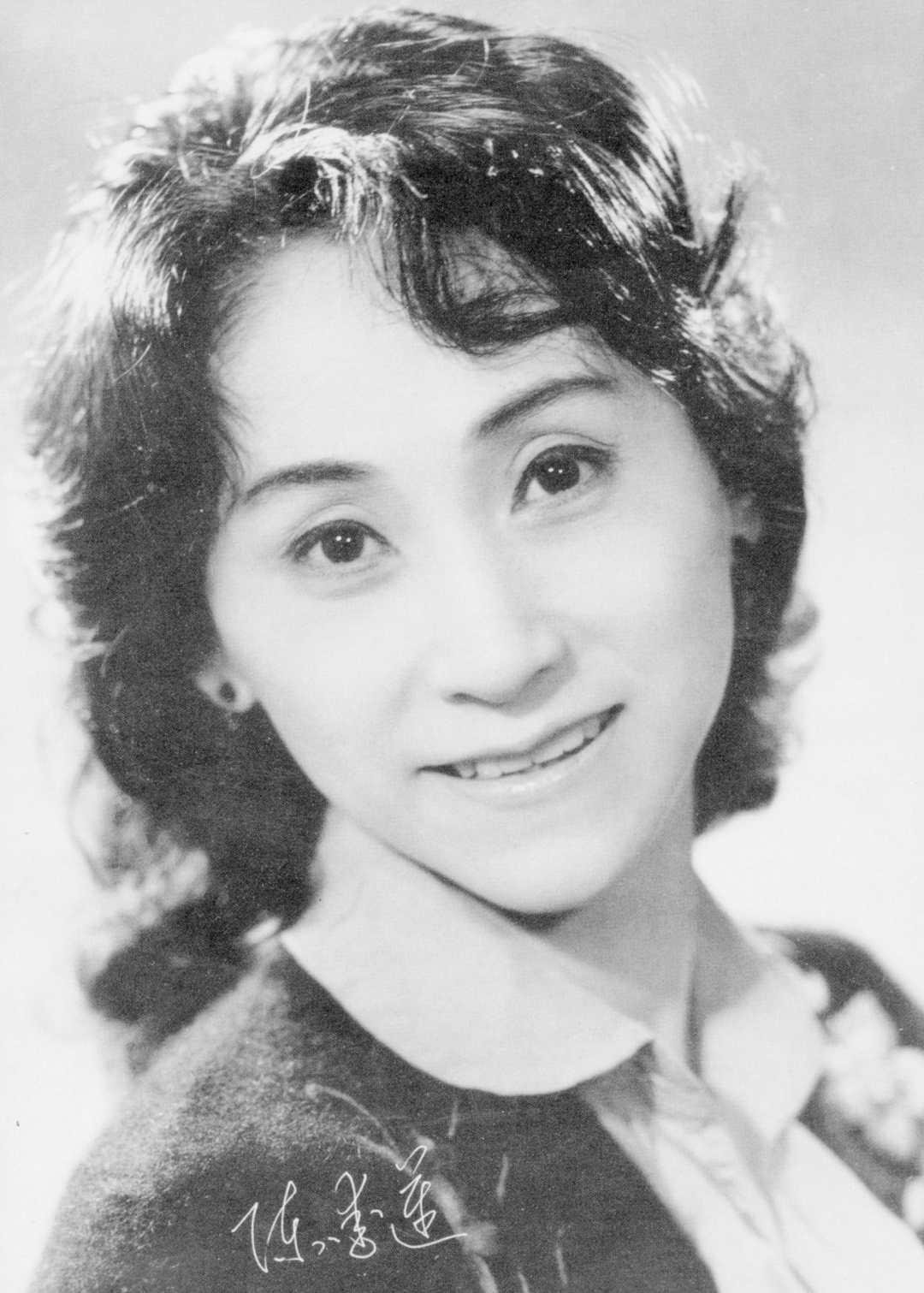 著名舞蹈家陈爱莲因病离世,曾主演舞剧《白毛