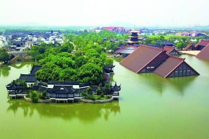 闵行崇明松江金山青浦获第六届全国文明城区称号,测评成绩均名列前茅