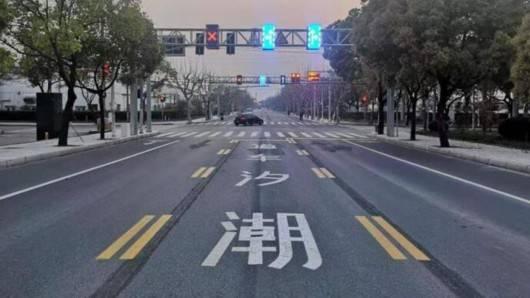 改造设计方案整整300多页,为何要在上海这条道路下如此大的工夫?