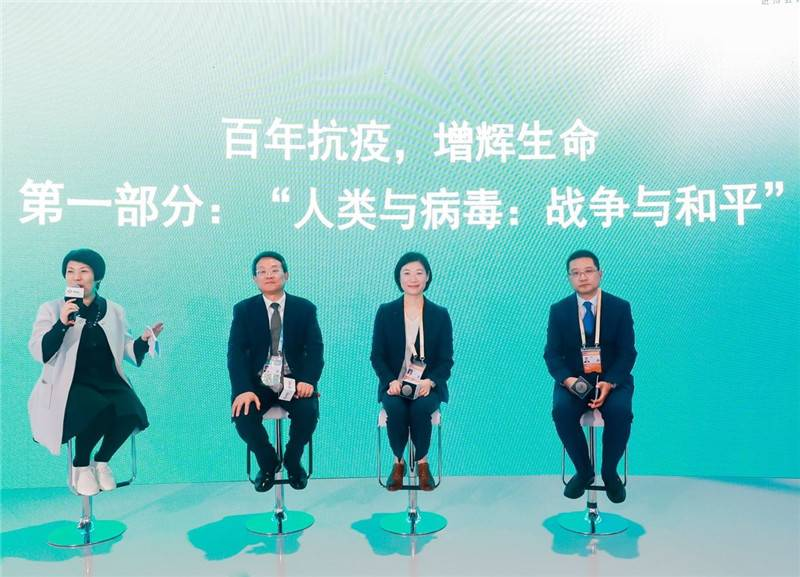 闻玉梅院士:中国是全球抗疫领头羊 但我们绝不能松懈