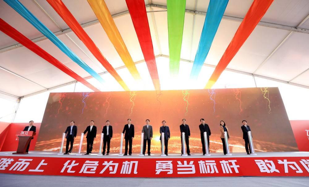 解码魔都 未来这五年,上海这么干!