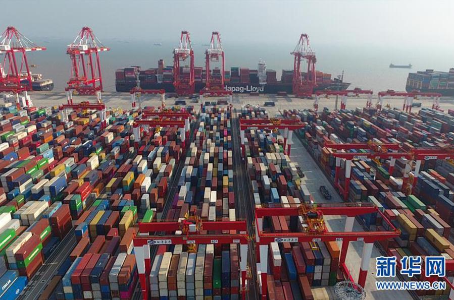 沧海横流显本色:2020年中国经济亮眼答卷的启