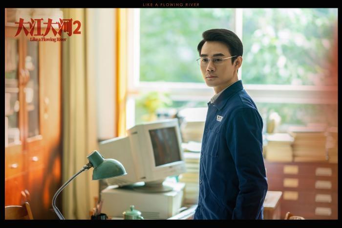 """《大江大河2》的王凱,怎么""""變了""""?"""
