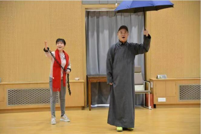 《壹号机密》《江姐》《陈毅在上海》 沪剧院以多部红色剧目献礼建党百年