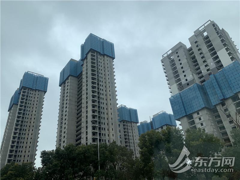 上海市房管局:上海未出臺樓市新政  但要求加