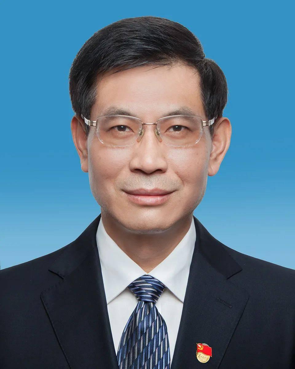 《【杏耀平台app登录】赵力平、曾文明、张小平当选江西省人大常委会副主任》