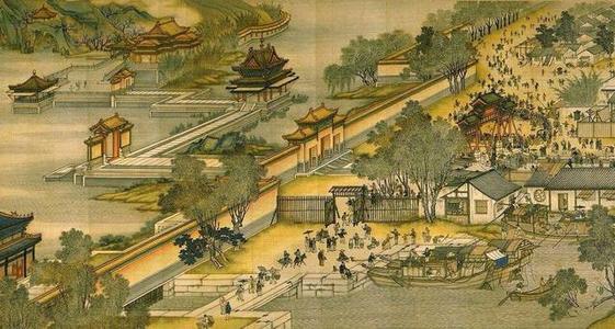 星辉平台:南宋的经济、文化、科技在历史的天空中,曾闪耀着夺目的光辉。杭州作为古都,是这段历史上最关键的一环(图4)