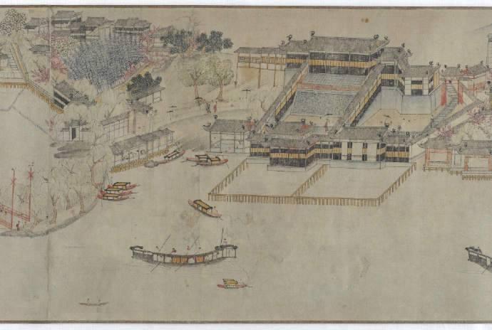 星辉平台:南宋的经济、文化、科技在历史的天空中,曾闪耀着夺目的光辉。杭州作为古都,是这段历史上最关键的一环(图5)