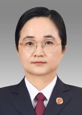 董学华、杨永勤分任静安、宝山区人民检察院检察长