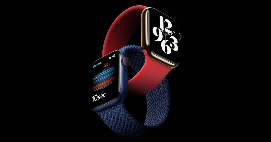 去年第四季度 Apple Watch占据智能手表市场40%的份额
