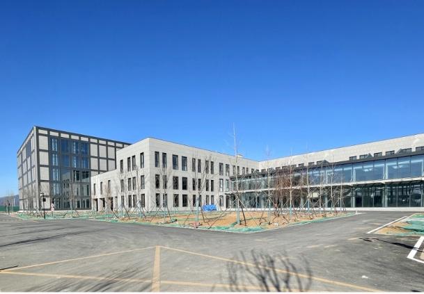 怀柔综合性国家中心29个科技项目全部复工
