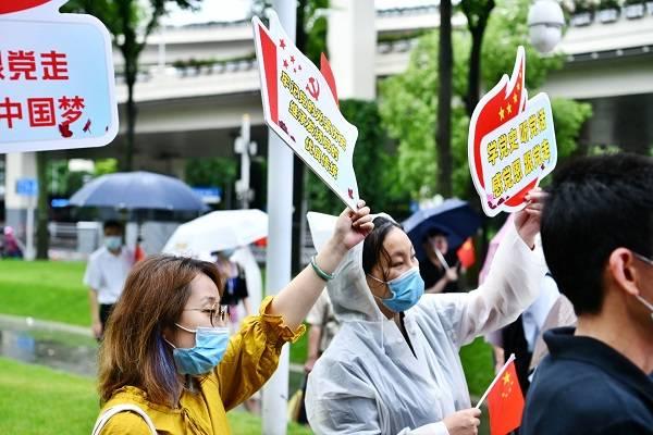 迎接全国助残日暨上海助残周,全市数百场活动体现上海城市温度