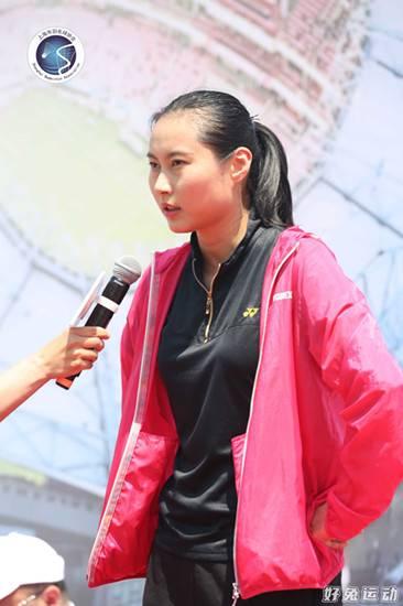 """申城市民周末健身选择更多 """"体育景观""""成新流行趋势"""
