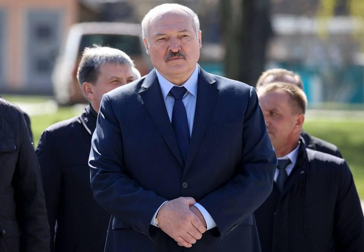 """白俄罗斯被控""""诈""""弹诱捕反对派人士引爆欧美怒火,俄罗斯:大惊小怪"""