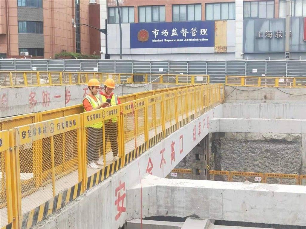 北横通道杨浦段完成又一重要节点 未来加强东西向发展轴交通联系