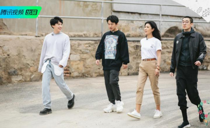 星辉平台5月23日,慢综艺《五十公里桃花坞》开播(图8)