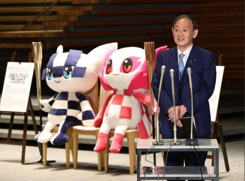 东京奥运会举办悬念又起,办不办到底谁说了算?