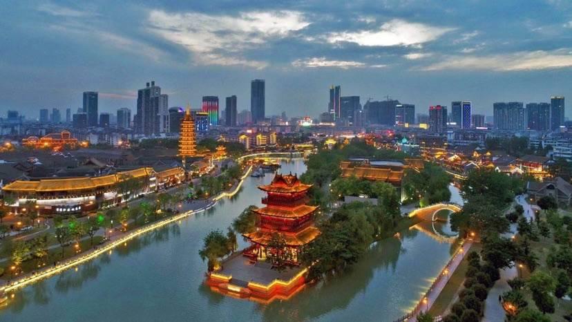 拥抱大上海深度融入长三角 淮安将在沪举行城市宣传暨招商推介系列活动