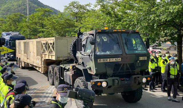 """韩国总统访美取得""""重大成果"""",解禁导弹射程或成烫手山芋"""