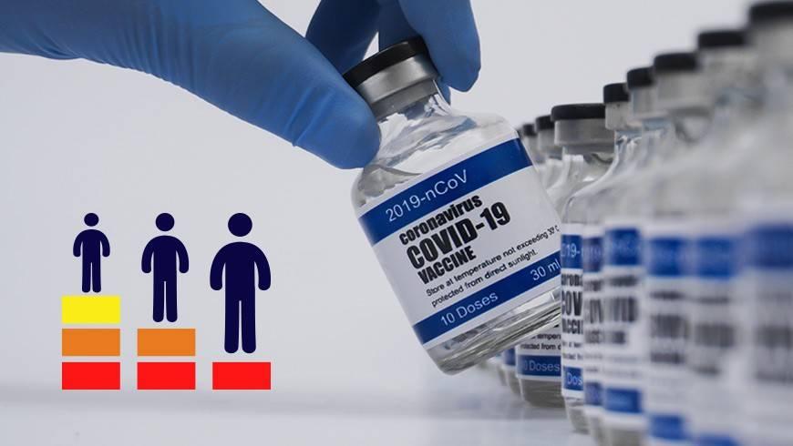 红十字与红新月运动:支持各国在WTO框架下加快新冠疫苗专利谈判
