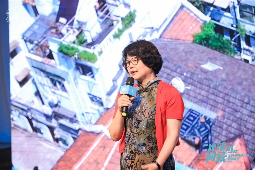 有城市地标也有不起眼小弄堂 听上海市民娓娓道来建筑背后的故事