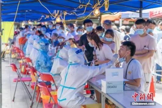星辉登录此次疫情传播链条已明确,广东这波散发病例中,这些细节要警惕!