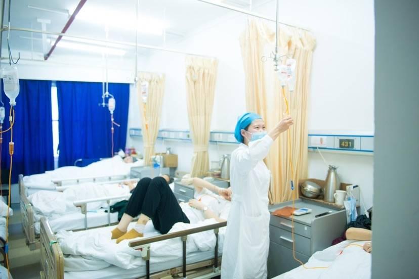 瑞金糖尿病足多学科诊治中心成立 7大学科一站式管理