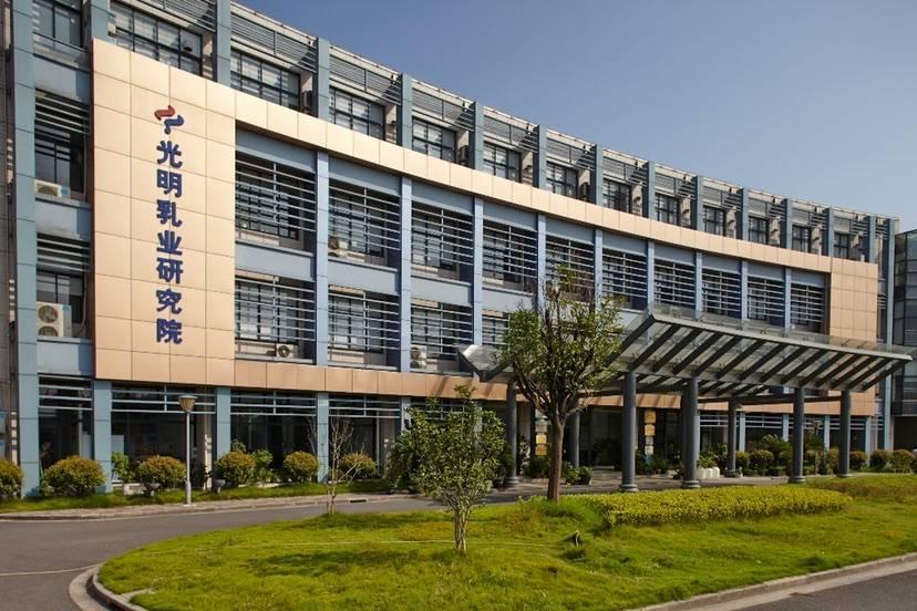 光明乳业荣获上海市市长质量奖,成为奖项创立以来首家获奖食品企业