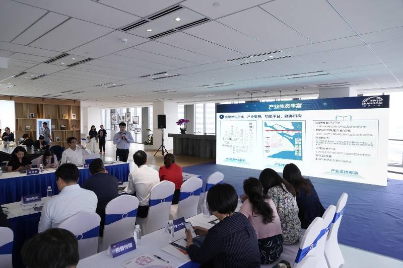 """优化营商环境推出新平台 """"五里•桥见未来""""企航互联计划启动"""