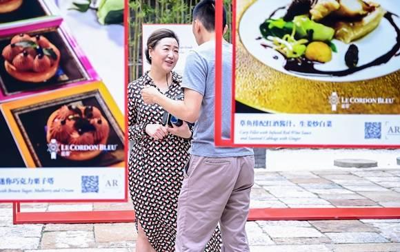 """中餐西做 !这个周末洋大厨带你探寻上海菜单,体验不一样的""""海派文化下午茶"""""""