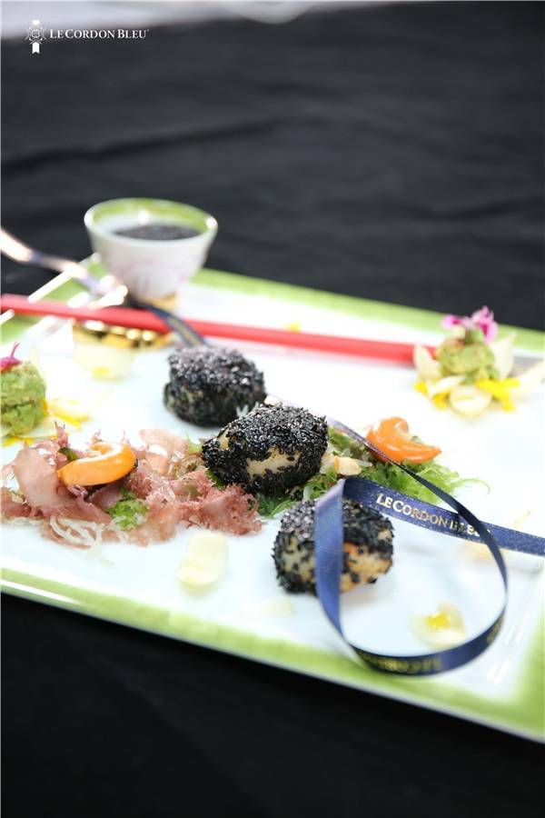 """""""洋大厨""""中餐西做 推出美味又养生的上海菜单"""
