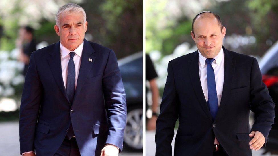 内塔尼亚胡时代终结?这位亿万富翁或将继任以色列总理