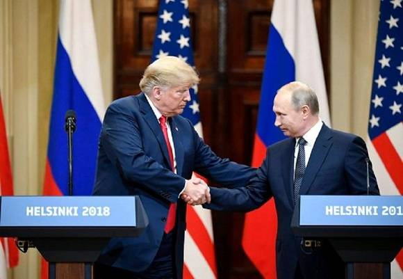 东方智库丨美俄总统会晤前瞻:双方能走多近