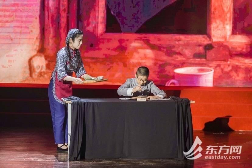 石库门孕育红色火光,渔阳里传承五四荣耀 申城学子献礼党的百年华诞