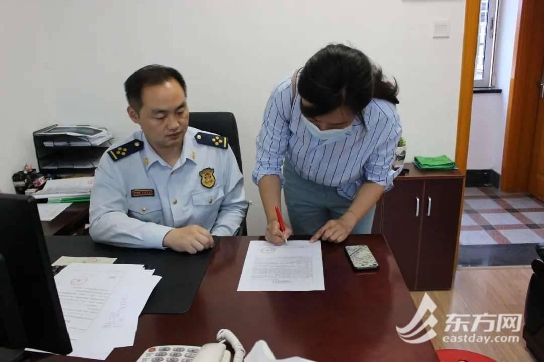 电瓶车还在违规充电?新条例施行一月间,上海消防部门累计作出6起行政处罚