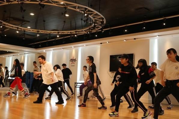 日本综合艺能培训机构即将入驻上海啦啦宝都