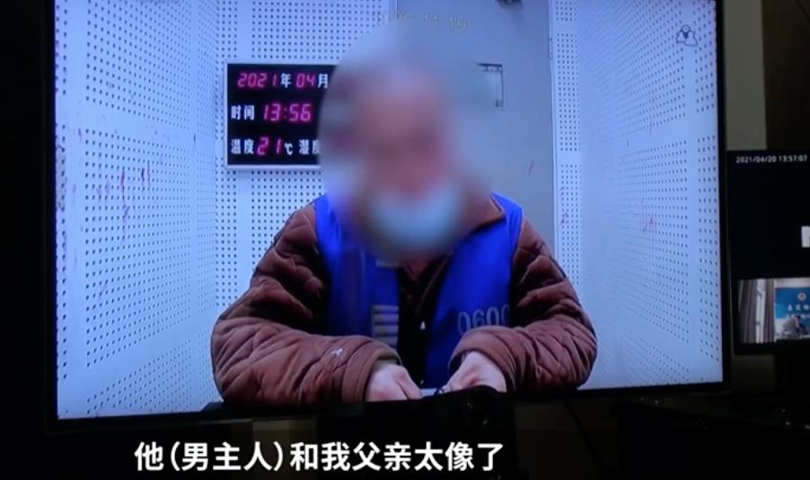 """上海:入室抢劫却因男主人像""""父亲""""放弃犯罪"""