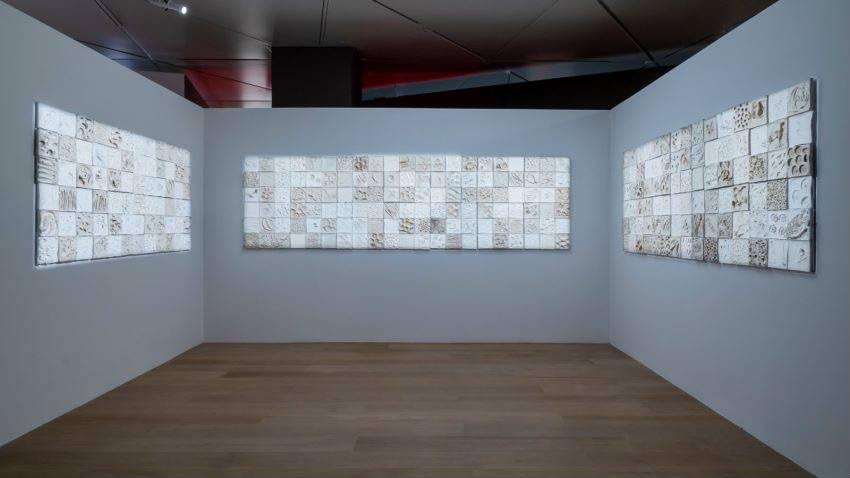 从泥土到语言,陶瓷如何承载艺术家们的新探索?