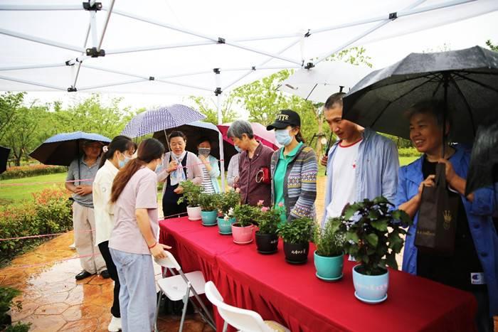 张江又添绿色新地标!上海中医药大学百草园开园,免费面向公众
