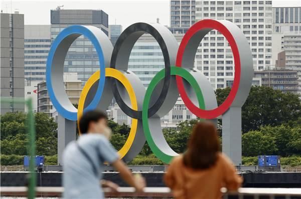 外媒揽要 | 6月3日晚报:东京奥运会倒计时50天 一万人辞去志愿者