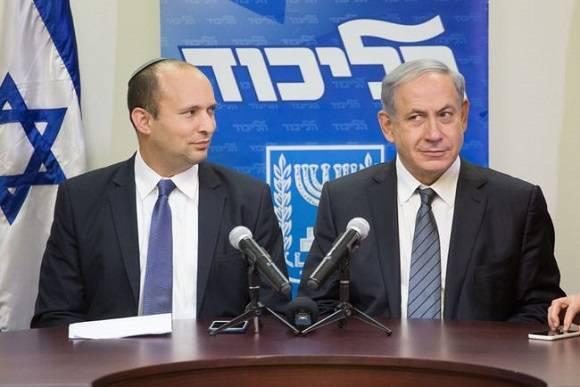 东方智库丨以色列政坛要变天,内塔尼亚胡还有出路吗?